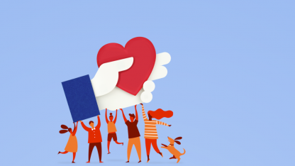 Det ved vi om Facebook-donationer i Danmark